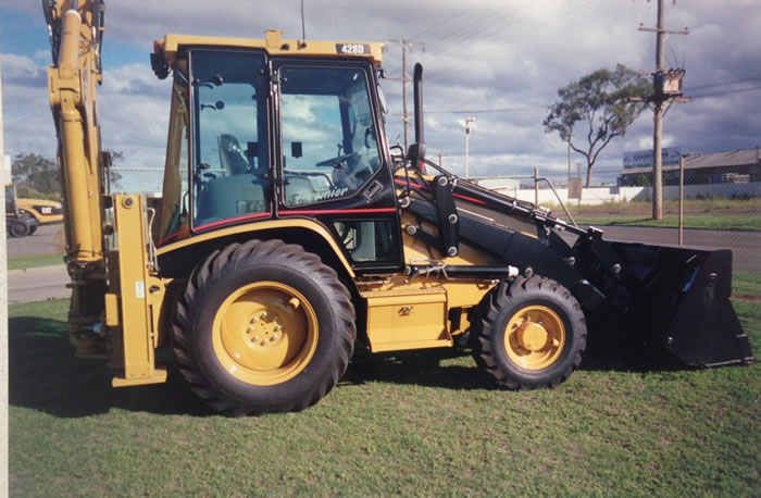 Earthmoving Toowoomba, Excavation, Plant & Equipment Hire